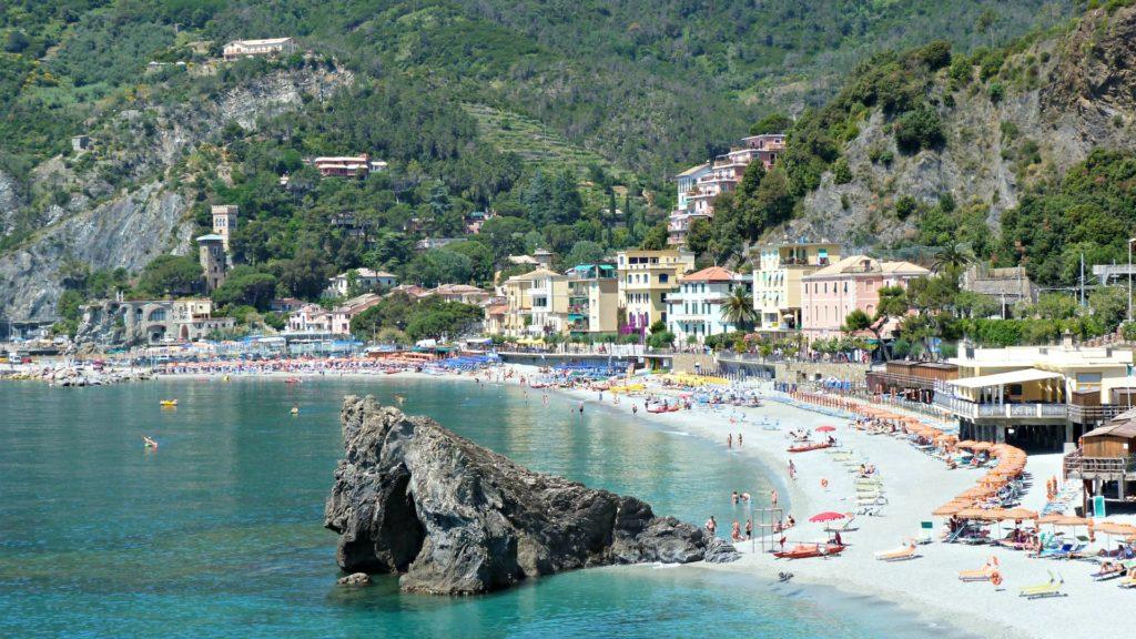 Monterosso all mareblog